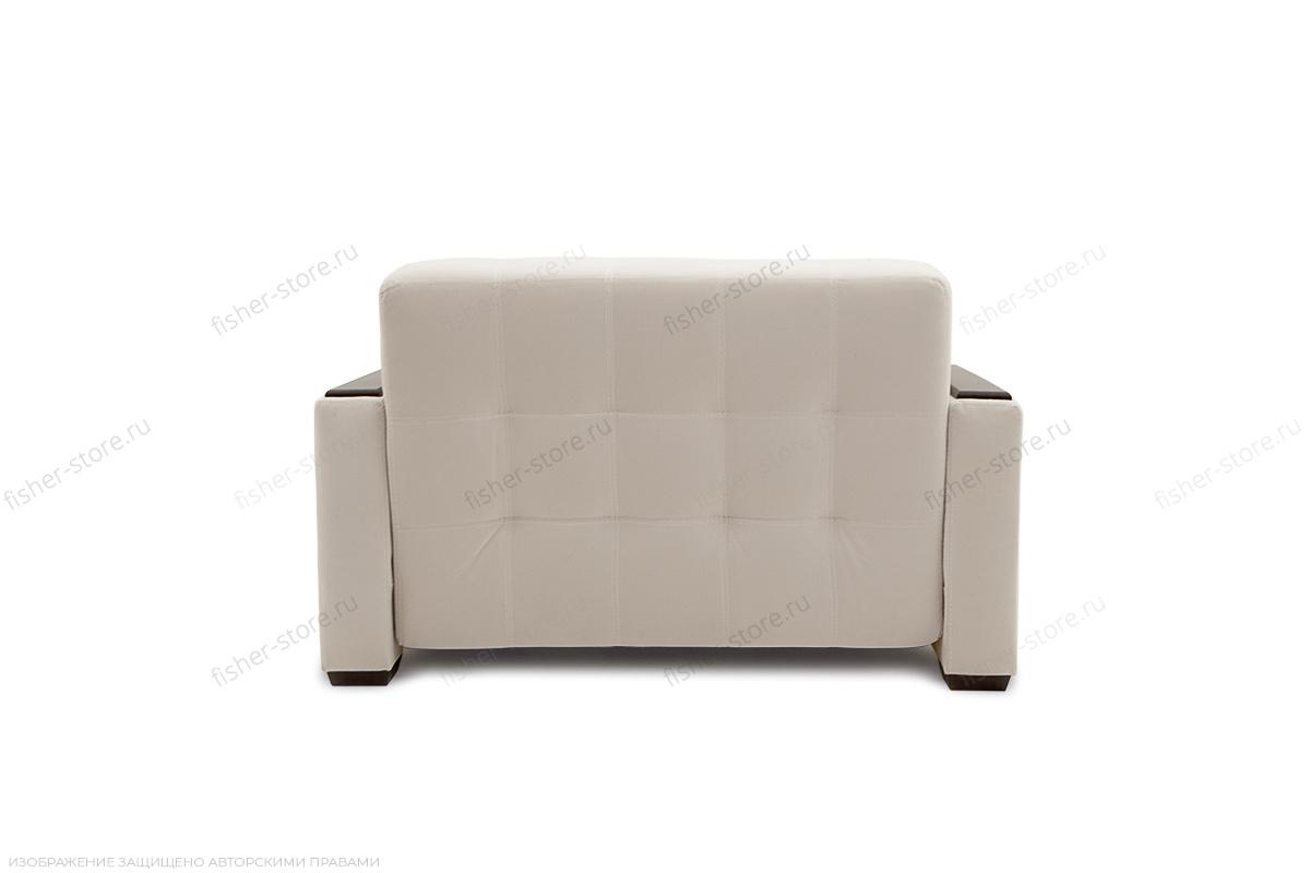 Прямой диван Этро люкс Maserati white Вид сзади