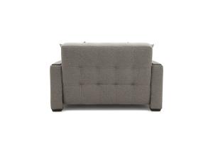 Прямой диван Этро люкс Dream Grey Вид сзади