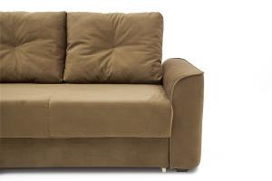 Двуспальный диван Фьюжн Maserati Light Brown Ножки