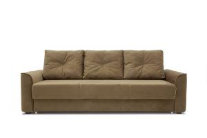 Двуспальный диван Фьюжн Maserati Light Brown Вид спереди