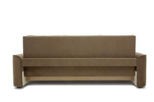 Двуспальный диван Фьюжн Maserati Light Brown Вид сзади
