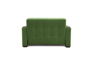 Прямой диван Этро люкс Maserati Green Вид сзади