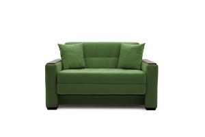 Прямой диван Этро люкс Maserati Green Вид спереди