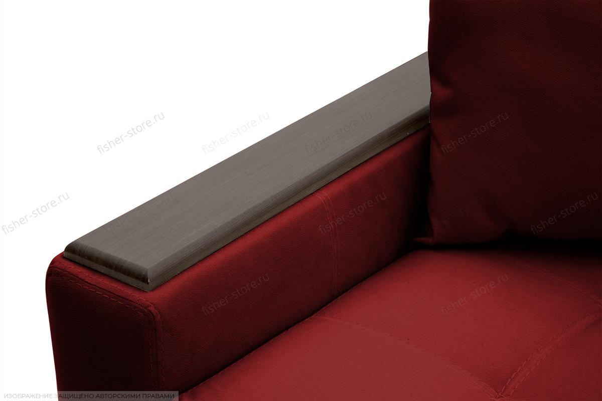 Прямой диван Этро люкс Maserati Red