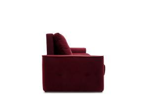 Прямой диван Фьюжн Maserati Red Вид сбоку
