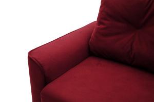 Прямой диван Фьюжн Maserati Red Подлокотник