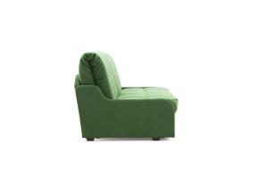 Прямой диван Виа-8 Maserati Green Вид сбоку