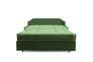 Прямой диван Виа-8 Maserati Green Спальное место