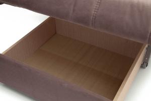 Прямой диван Виа-6 Amigo Java Ящик для белья