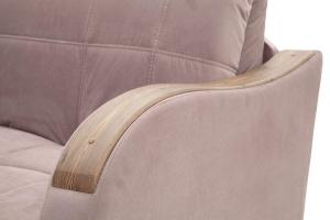 Прямой диван Виа-6 Amigo Java Подлокотник