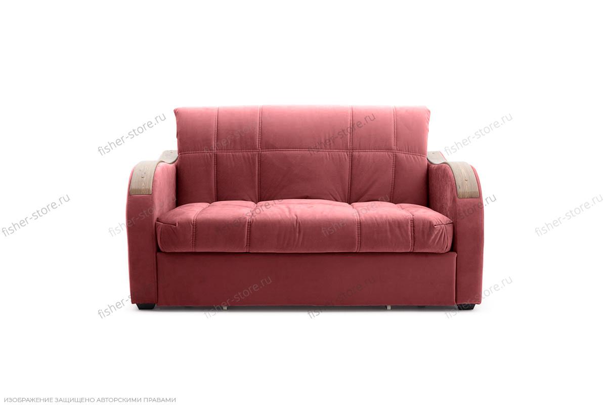 Прямой диван Виа-6 Amigo Berry Вид спереди