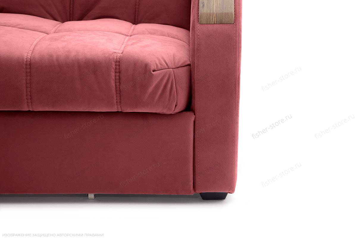 Прямой диван Виа-6 Amigo Berry Ножки
