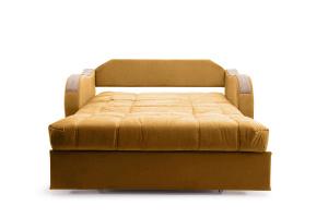 Двуспальный диван Виа-6 Amigo Yellow Спальное место