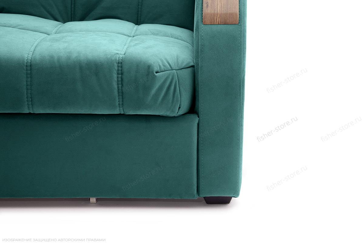 Двуспальный диван Виа-6 Amigo Lagoon Ножки