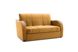 Двуспальный диван Виа-6 Amigo Yellow Вид сбоку
