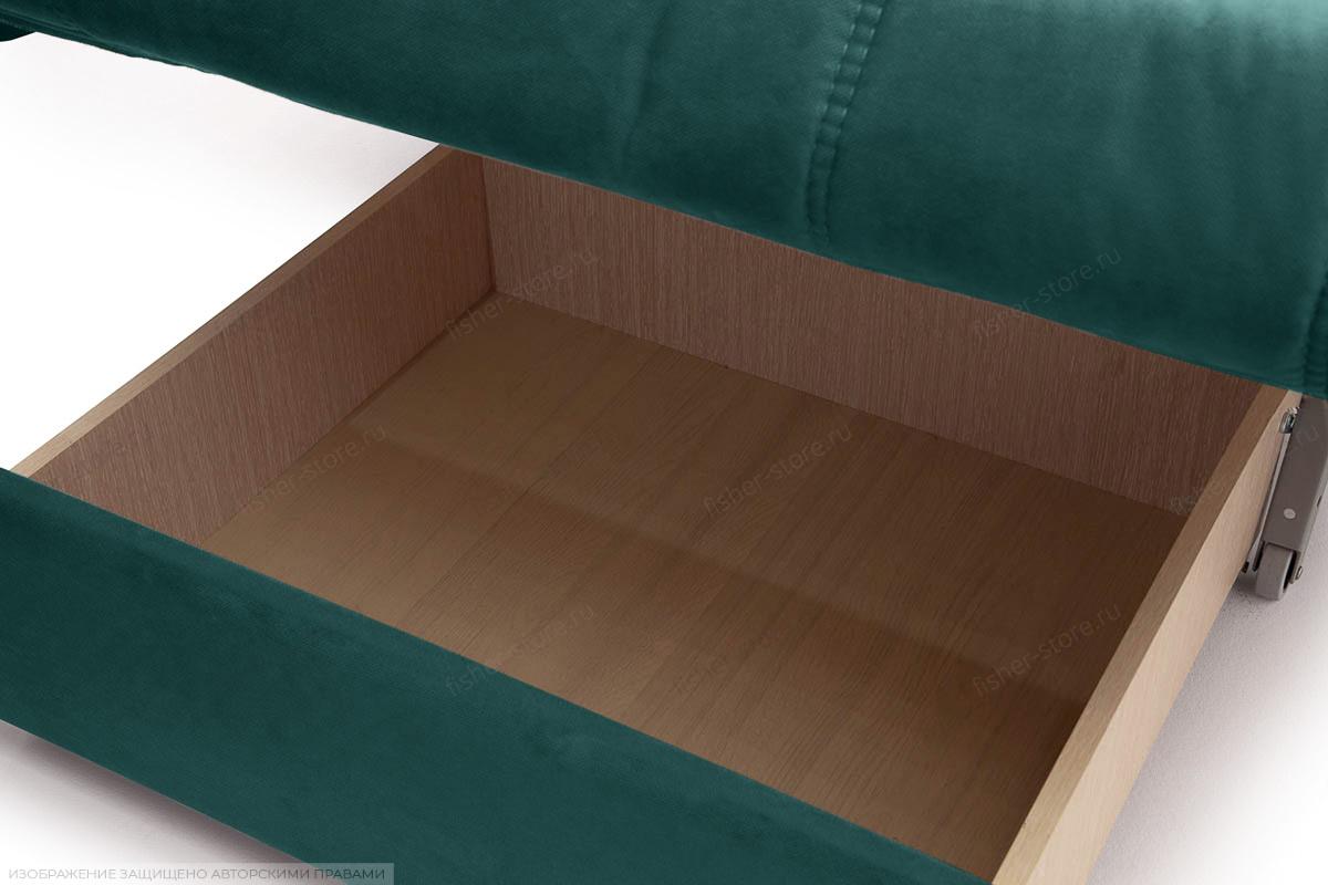 Двуспальный диван Виа-6 Amigo Lagoon Ящик для белья