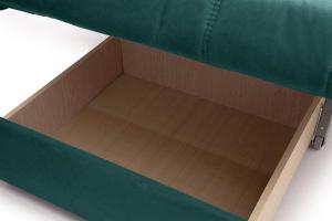 Прямой диван Виа-6 Amigo Lagoon Ящик для белья