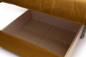 Двуспальный диван Виа-6 Amigo Yellow Ящик для белья