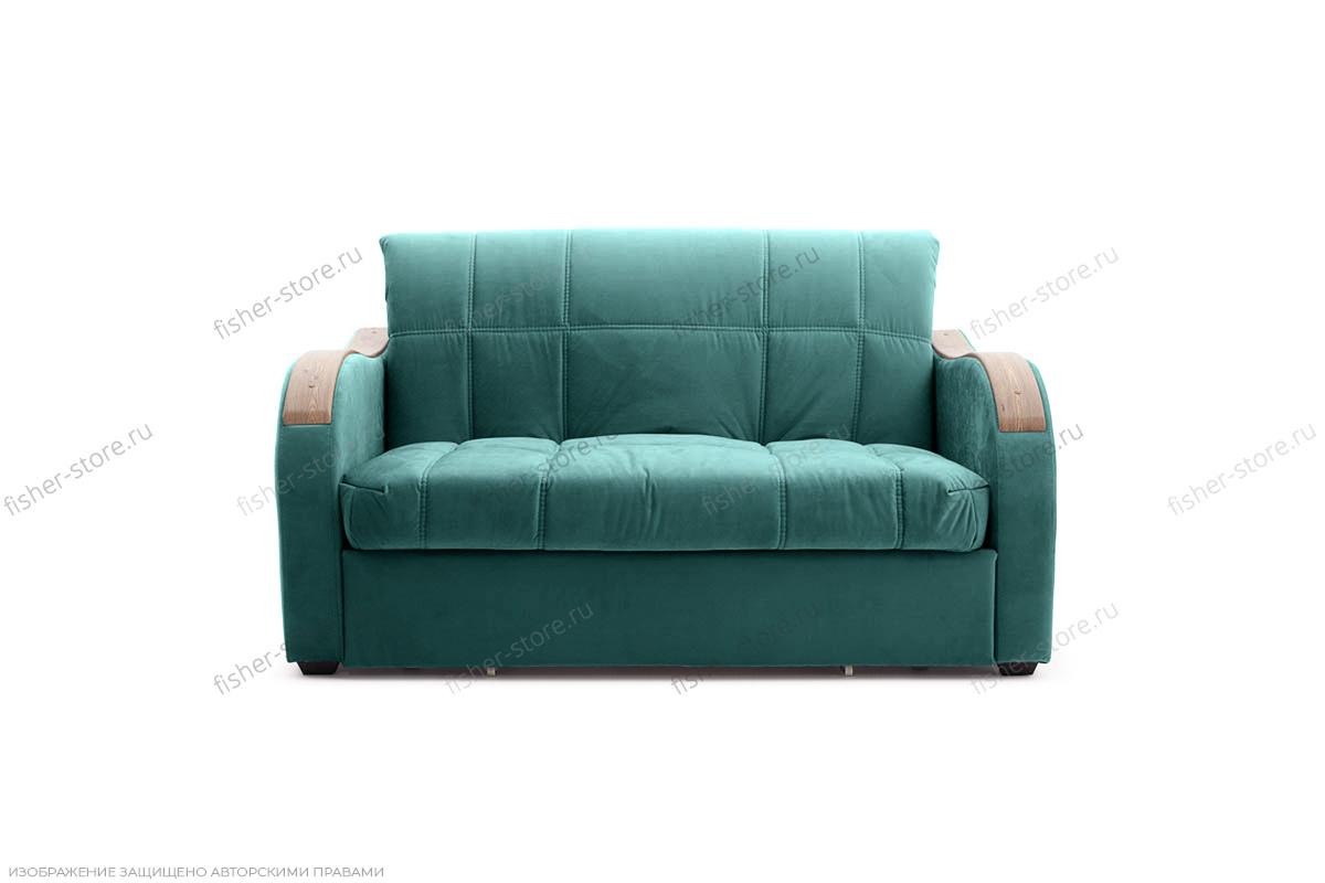 Двуспальный диван Виа-6 Amigo Lagoon Вид спереди