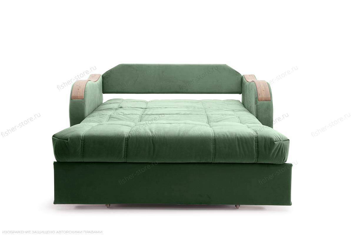 Прямой диван Виа-6 Amigo Green Спальное место