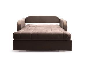 Прямой диван Виа-6 Amigo Brown Спальное место