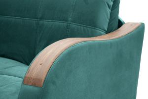Двуспальный диван Виа-6 Amigo Lagoon Подлокотник