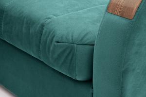Прямой диван Виа-6 Amigo Lagoon Текстура ткани