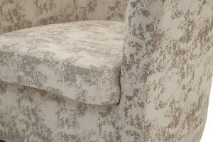 Кресло Эко Indiana Beige Текстура ткани