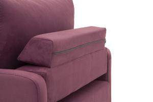 Кресло кровать Брут Violet Вид сзади