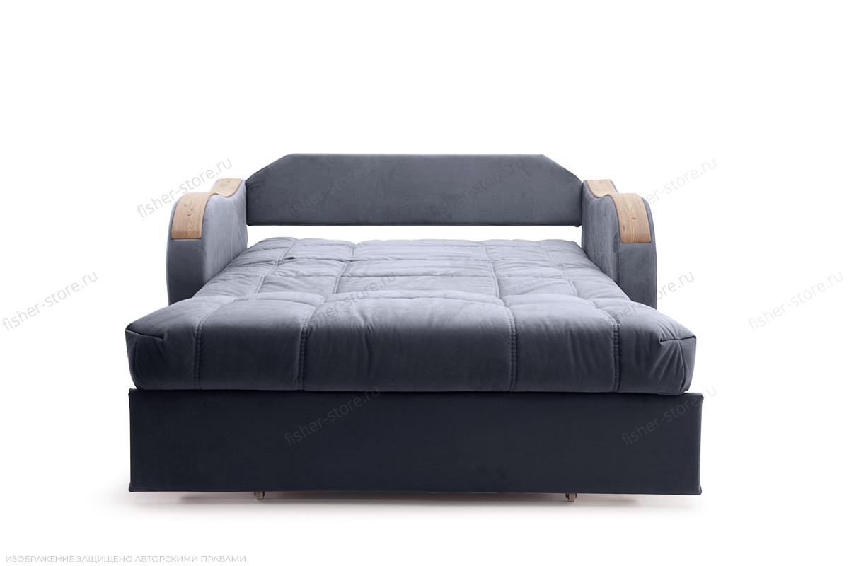 Прямой диван Виа-6 Amigo Navy Спальное место