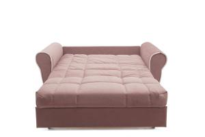 Прямой диван Виа-9 Maserati Light violet + Bieght Спальное место