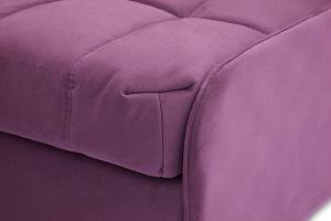 Прямой диван Виа-8 Maserati Purple Подлокотник