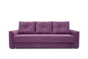 Прямой диван Фьюжн Maserati Purple Вид спереди