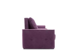 Прямой диван Фьюжн Maserati Purple Вид сбоку