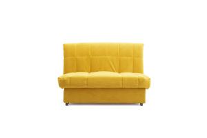 Прямой диван Виа Maserati Yellow Вид спереди