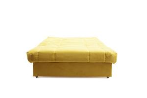 Прямой диван Виа Maserati Yellow Спальное место