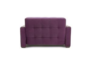 Прямой диван Этро люкс Maserati Purple Вид сзади