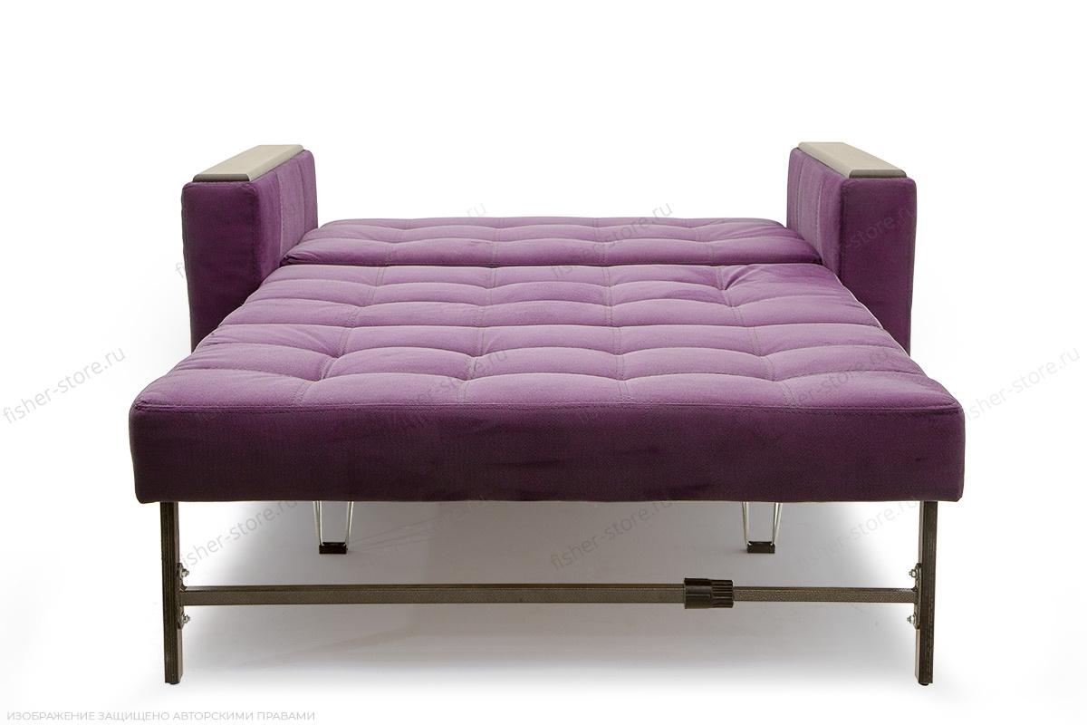 Двуспальный диван Этро люкс Maserati Purple Спальное место