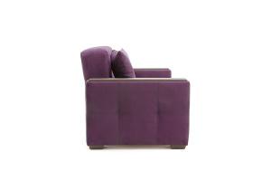Прямой диван Этро люкс Maserati Purple Вид сбоку
