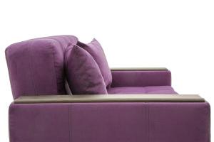 Прямой диван Этро люкс Maserati Purple Подлокотник