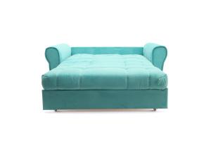 Прямой диван Виа-9 Infiniti Light blue Спальное место