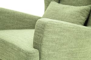 Кресло Адам люкс Orion Green Подлокотник
