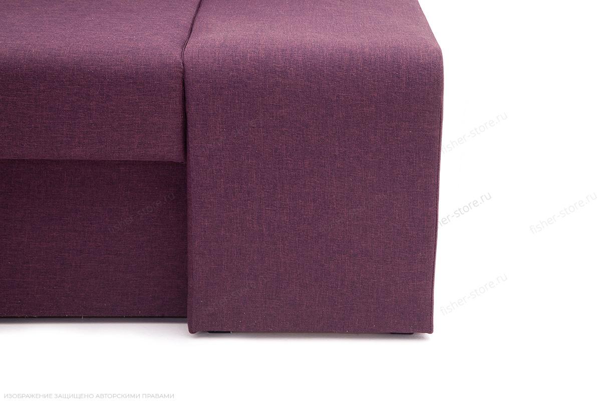 Прямой диван Санремо Dream Violet Ножки