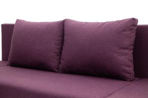 Прямой диван Санремо Dream Violet Подушки