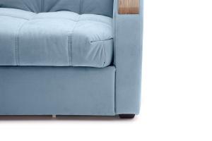 Прямой диван Виа-6 Amigo Blue Ножки