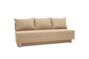 Прямой диван Реал Dream Dark beige Вид по диагонали