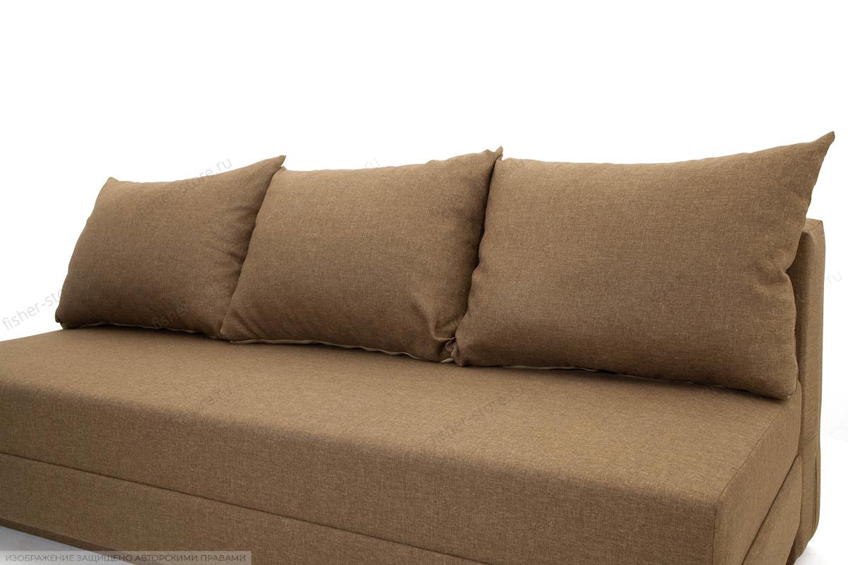 Прямой диван Реал Savana Hazel Подушки
