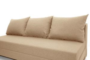 Прямой диван Реал Dream Dark beige Подушки