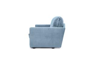 Прямой диван Виа-4 Amigo Blue Вид сбоку