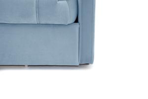 Прямой диван Виа-4 Amigo Blue Ножки